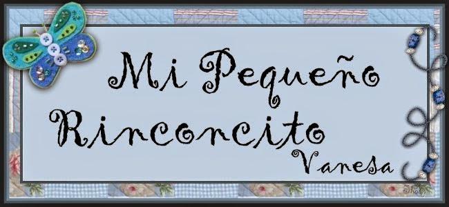 ☆♥ஜ Mi Pequeño Rinconcito ஜ♥☆