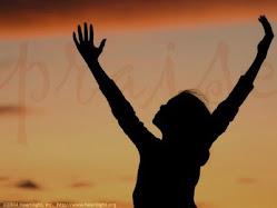Adorar somente ao Senhor !