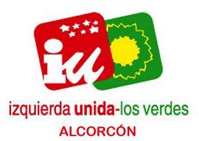 IZQUIERDA UNIDA ALCORCON