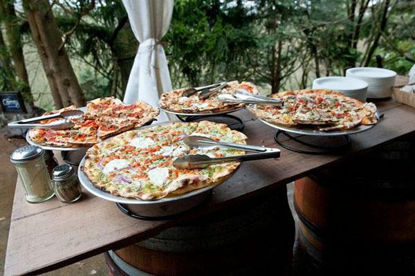 Tres Em Casa Ideias Para A Noite Da Pizza