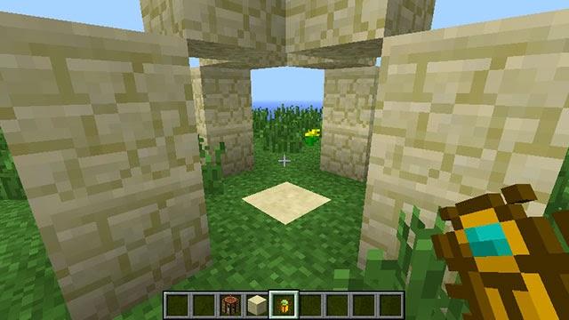 Atum Mod portal