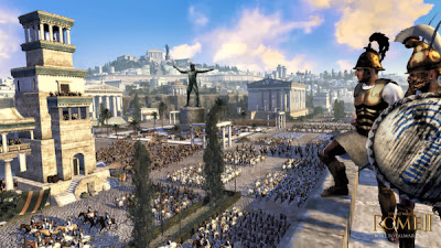 Total War ROME II-RELOADED ISO Free Download