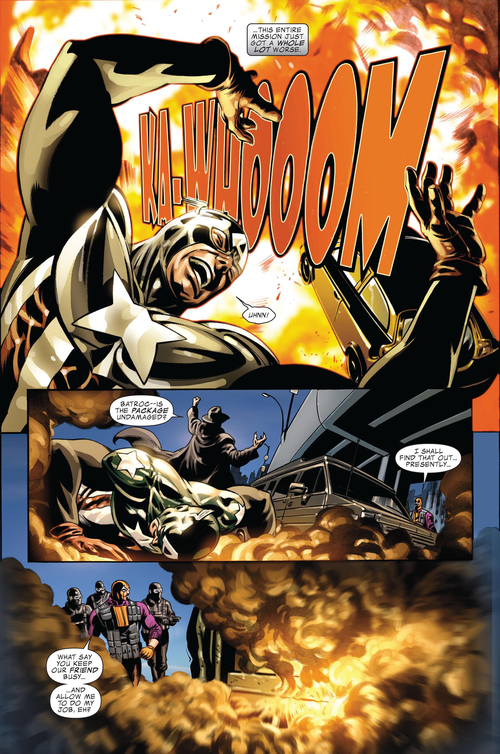 Captain America (2005) Issue #45 #45 - English 7