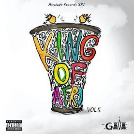 Gaia Beat - King Of Afro Vol . 5