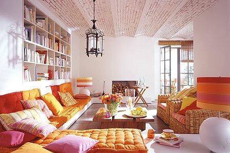 Design Decor & Disha: Moroccan Decor