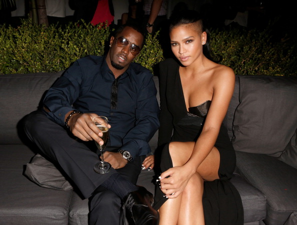 Must Be Love  Cassie ft P Diddy