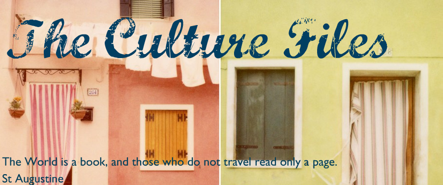 The Culture Files