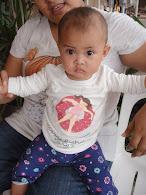 Hessa - 6 months old - 24/09/2011