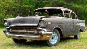 Tips buat Anda dalam membeli mobil bekas idaman