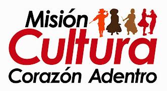 POLÍTICA CULTURAL EFICIENTE: Una Misión Socialista para la Cultura