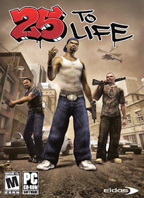 25 to Life Free Full Action PC Game Download Advanture Xbox360 Game