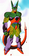 Things I Like: Dragon Ball Z's Cell Saga