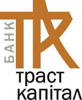 Банк Траст-Капитал логотип