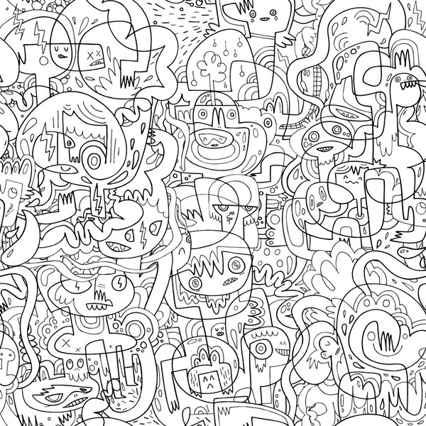 just kids wallpaper blog - Childrens Pictures To Colour In
