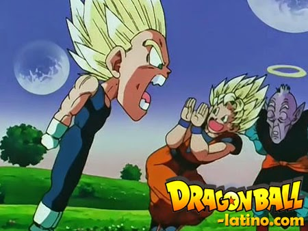 Dragon Ball Z capitulo 278