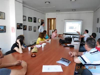 Proiecte blogoslovite la Tradem