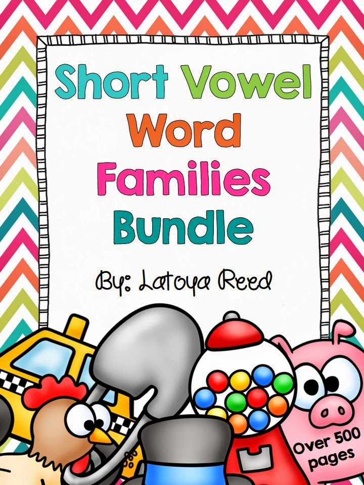 http://www.teacherspayteachers.com/Product/Word-Families-Bundle-Short-Vowels-Edition-31-families-included-470603