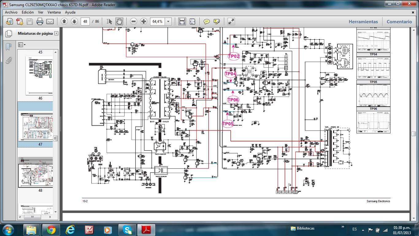 Jasp Electronica  Diagramas Electr U00f3nicos