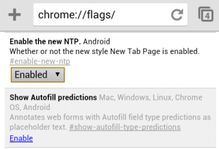 how to turn off news alerts in google chrome