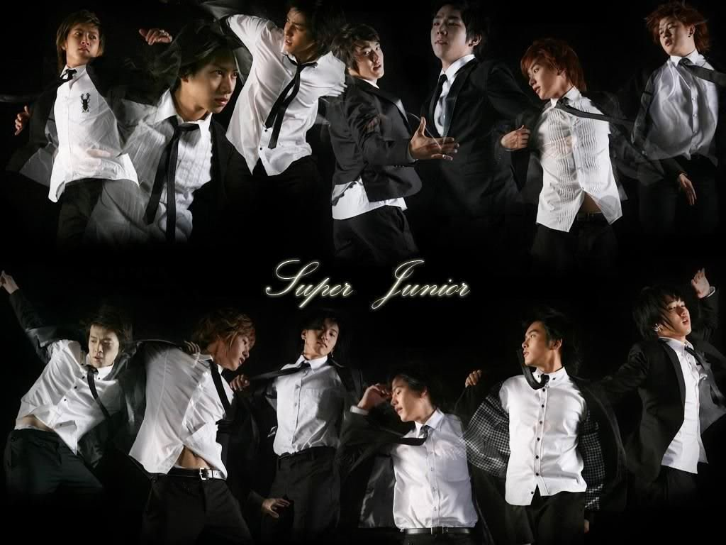 profil super junior super junior bhs korea 슈퍼 주니어 atau lebih