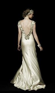 Johanna Johnson Spring Bridal 2013 Wedding Dresses