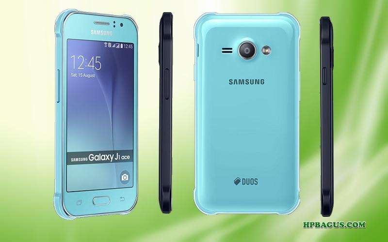 Spesifikasi Samsung Galaxy J1 Ace Lengkap dan Rinci