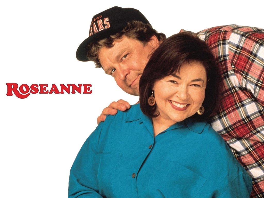 an essay on the television show roseanne And there could be no confusion about the cause: roseanne's twitter  firings  happen in days or hours movies and tv shows are recast and reshot  a  depression drug photo essay: unreal views of the trippy colors in.