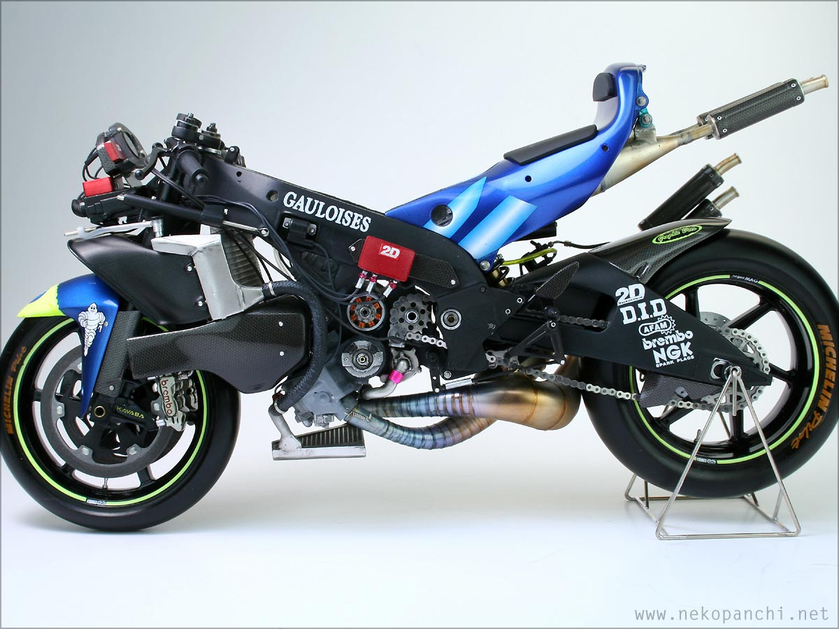 Yamaha Ow