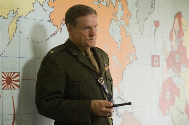 Hình ảnh phim Mặt Trận Thái Bình Dương