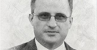 Iulian G. Necea 🔴 Asaltul LGBTQ+