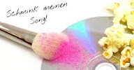 Schmink meinen Song - Somewhere over the Rainbow ! -