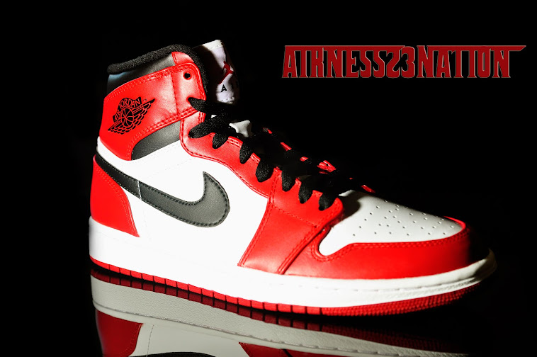 AIRNESS23NATION