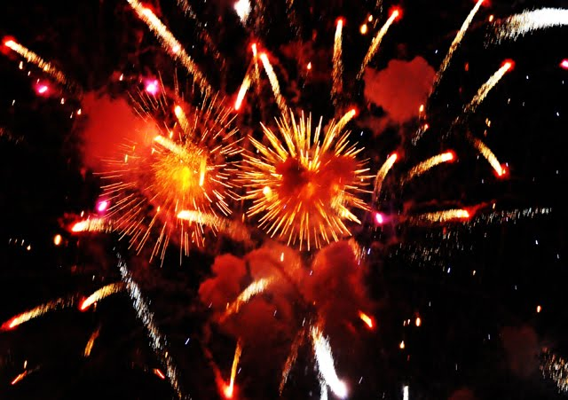 Firework 51