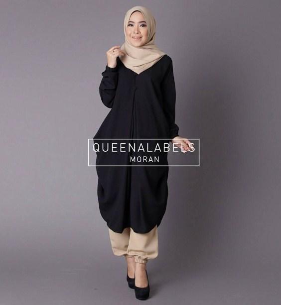 Contoh Aneka Model Pakaian Contoh Foto Baju Muslim