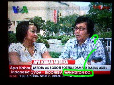 TV Terkoplak di Indonesia