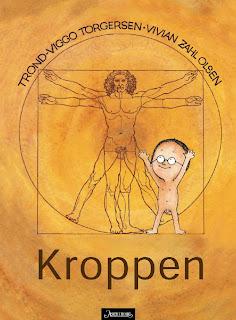 Kroppen / Din Kropp. 12 серий.