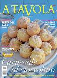 A Tavola magazine (Marzo)