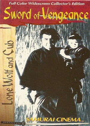 Lone Wolf and Cub: Sword of Vengeance (1972) Vietsub