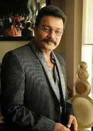 Yevadu movie Sai Kumar