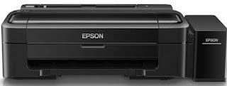 Free Download Printer Driver Epson L130