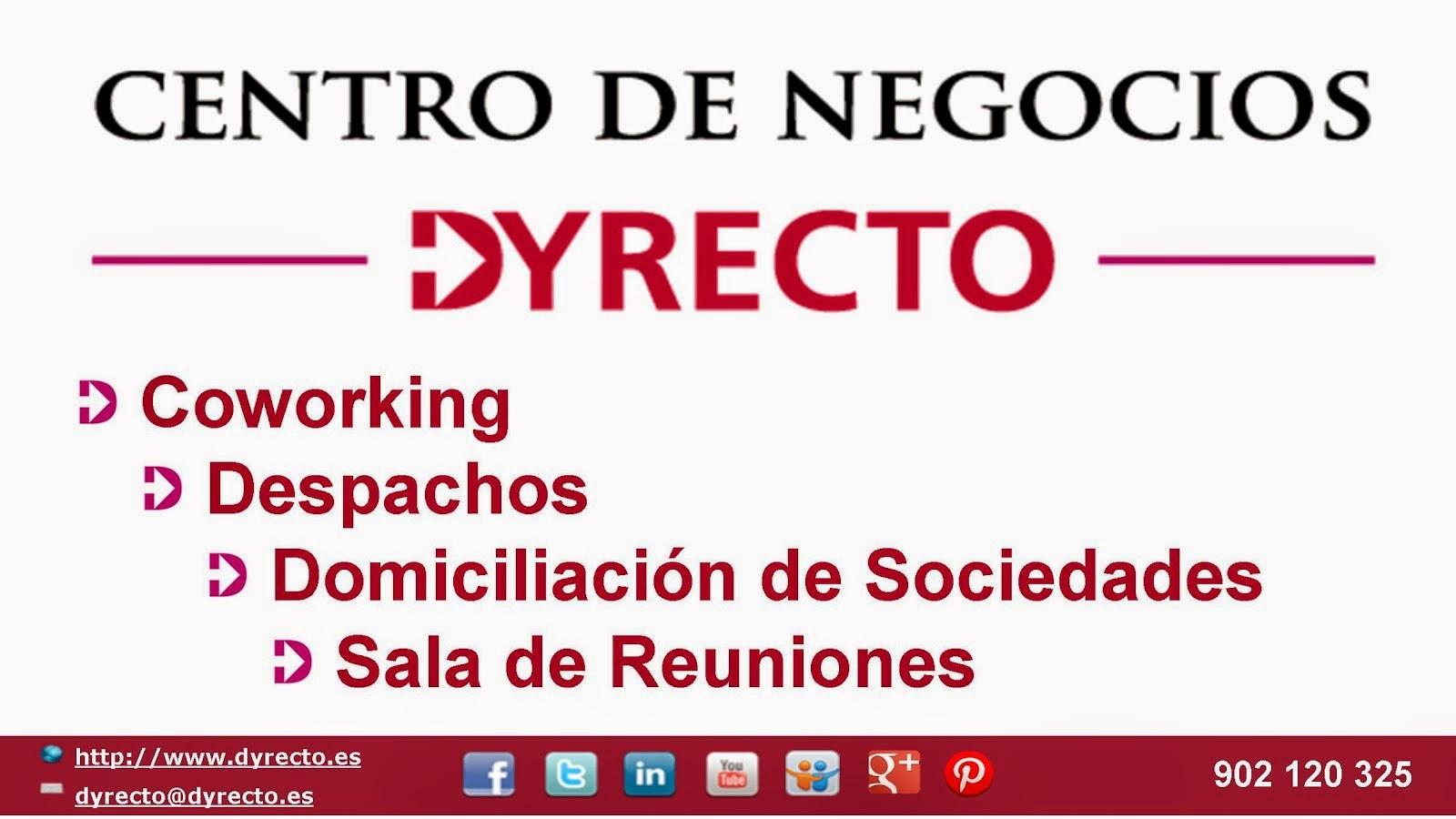 Dyrecto Coworking