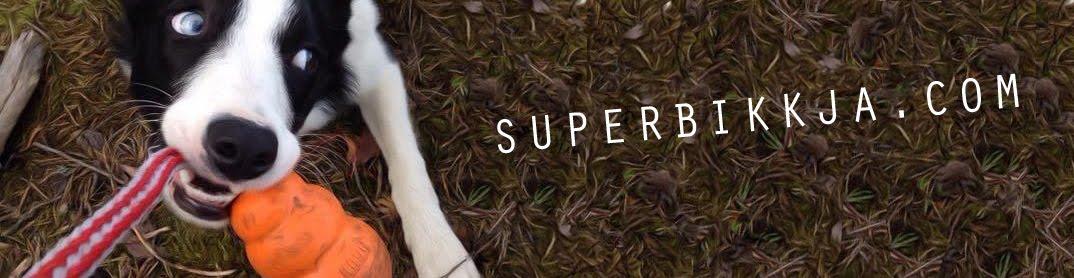 Superbikkja.com - trening, konkurranse og arbeid