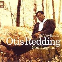 otis redding soul legend (2011)
