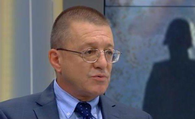 Μπόικο Νόεφ: «Τα Σκόπια τέλειωσαν – Το θέμα είναι εάν θα διαμελιστούν ειρηνικά ή βίαια»