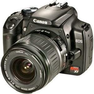 Harga lensa kamera Canon EF-S 18-135mm f/3.5-5.6 IS Terbaru