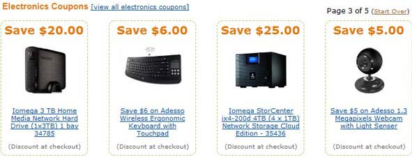 Amazon promotional codes discount coupon codes 2012 amazon coupon codes promotional codes discount for electronics 2012 fandeluxe Images