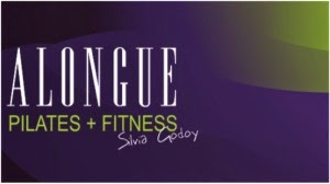 ALONGUE PILATES E FITNESS