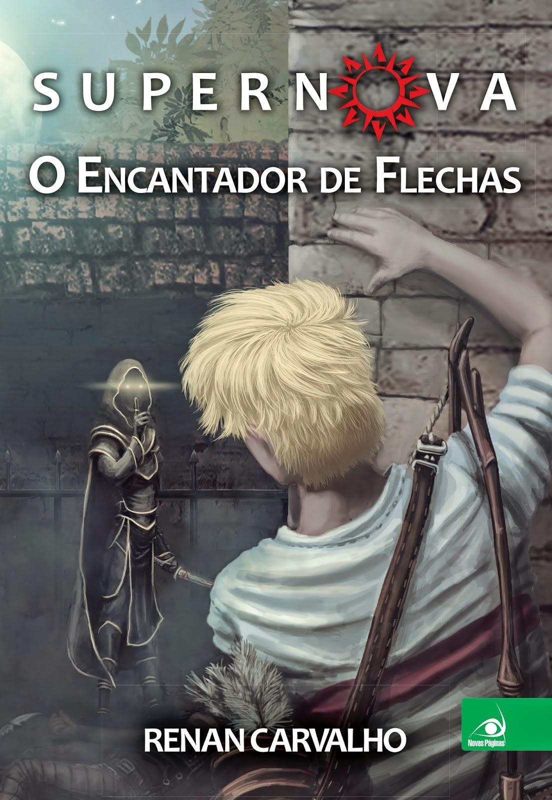 O Encantador de Flechas