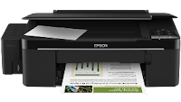 Epson L200 All In One Printer Drivers