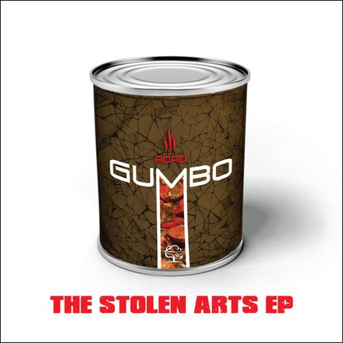 Gumbo The Stolen Arts EP